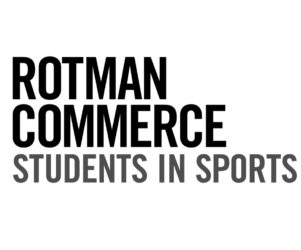 Bringing Rotman Commerce Students together through sport